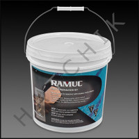 P1516 RAMUC #9696 SURFACE PREPARATION KIT PREPARATION KIT