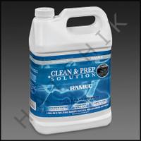 P1517 RAMUC CLEAN & PREP SOLUTION