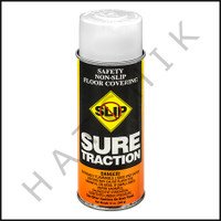 R1188 SURE TRACTION AEROSOL EPOXY SLIP RESISTANT 12oz  WHITE