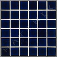 """T4043 SQ-240 2"""" X 2"""" COBALT OBS.USET4032 BLUE - **USE T4032 WHEN OUT**"""