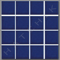 T4073 TILE HM 310 HARMONY 300 SERIES 3X3 ROYAL BLUE