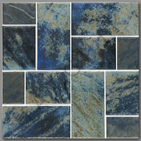 T4082 TILE - RANDOM SERIES RM102 COLOR:SEE MFG BOOK