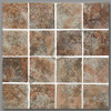 T4372 TILE-DAKOTA SERIES #DK355 COLOR:WHEAT 3X3 (20/CS)