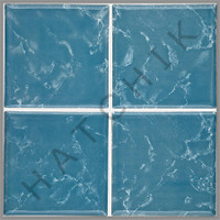 "T4822 TILE- POOL STAR 6"" X 6"" PSR3000 POOL BLUE"