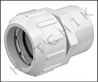 "U1184 COPPER TO PVC ADAPTER 2"" FLO LOCK X F-SLIP 2"""