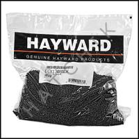 V1010 HAYWARD ECX1308BLK SCHMEAR BLACK COMPOUND  COLOR: BLACK