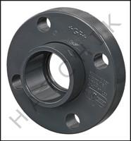 V1220 PVC FLANGE-SLIP 2