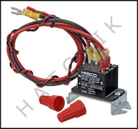 V4615 JANDY #6796 2-SPEED MOTOR RELAY KIT W/ BRACKET