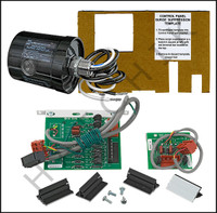 V4647 JANDY #6908 SURGE PROTECTION KIT, STD (1 HIGH & 2 LOW VOLT)