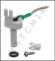 V4648 JANDY #7791 TEMPERATURE SENSOR KIT,RS/SOLAR  (125')