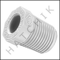 V5005 PLASTIC PLUG  1/2