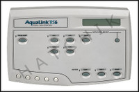 V5861 JANDY AQUALINK RS ALL BUTTON  PS6 POOL & SPA INDOOR CONTROLLER-WIRED