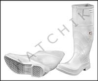 V7122W LACROSSE #81011-10 MAJESTY 16 W/WHITE PT SAFETY-LOC SIZE 10