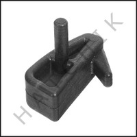 V7204 POOL TOOL #111 IMPELLER WEDGE