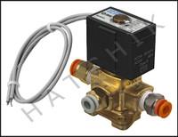 V7501 HAYWARD VRX100E SOLENOID   STRATUM SOLENOID VALVE 24 VAC