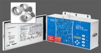 D3042 GOLDLINE AQR-PRO AQUA RITE PRO CONTROL BOX W/FLOW SWITCH & UNIONS