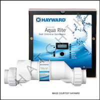 D3069 HAYWARD AQR3 AQUA RITE CHLOR. 15K CONTROL W/T-CELL-3, FLOW SWITCH