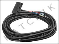 D4193 JANDY R0476300 25' DC CORD  APURE Jandy DC Cable, AquaPure w/ 25' Cable