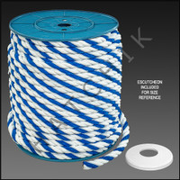 "X1015 POLY ROPE-3/4"" X 300 FT"