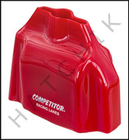 X1167 COMPETITOR TAKE UP REEL COVER ONLY (RED)