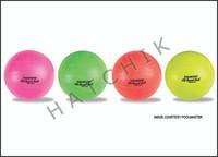 Y2003 POOLMASTER #72700 DLUXE SPORT BALL - NEON
