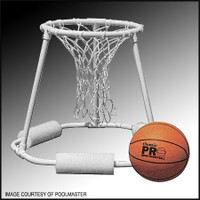 Y2007 POOLMASTER #72714 CLASSIC PRO BASKETBALL GAME