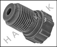 D4263 CHEM-TECH #J26780 INJECTION FITTING - PVC