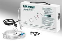 D6007 DELZONE  OZONATOR ZO-200 PORTABLE PORTABLE
