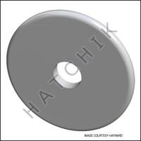 E3150 AQUA QUEEN 1605 INSIDE PLASTIC