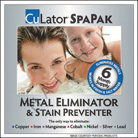 A3176 CuLATOR METAL ELIMINATOR SPA (1ea)