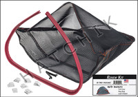 F7039 RED BARON REPLACEMENT RAG BAG FINE