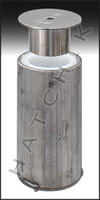 G7113 SPECTRUM S.S. ANCHOR KIT FOR SWIM