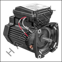 K4663 PENTAIR MOTOR 1.5HP 3PH TEFC FLGE