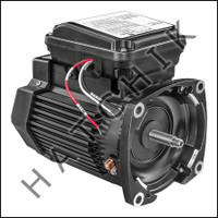 K4665 PENTAIR MOTOR 2HP 3PH TEFC FLANGED