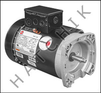 K4667 MOTOR - FLANGED 3/4HP 1PH TEFC