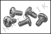 E2A30 POLARIS A-30 SCREW (BAG OF 5)