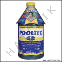 A3440 EASY CARE POOLTEC 1/2 GALLON MULTI-TASK POOLWATER TREATMENT