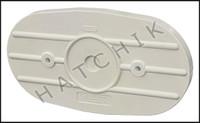 E3120 AQUA QUEEN - 1404 FILTER REAR PLATE