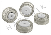 F3014 FLEX-VAC BALL BEARING BAG OF 4 WHEELS - BG OF 4