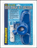 F3030 POOLMASTER MINI MAGIC JET VAC FOR POOL,SPA OR POND  #28001