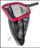 F7046 RED BARON RAG BAG FINE LEAF RAKE 20 X 20 #RBRB