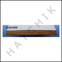 G3012 DIVING BOARD-GLAS HIDE 8 FT W/ HARDWARE     #66-209-208