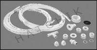 G5110 SLIDE-REPL PARTS KIT W/15' TUBE FOR FRONTIER II SLIDES