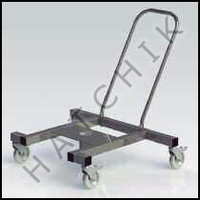H1305 INTER-FAB I-TRANSPORT WHEELED TRANSPORTER (HAND CART)