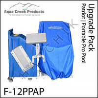 H1332 AQUA CREEK UPGRADE PACK  PATRIOT PORTABLE LIFT             F-12PPAP