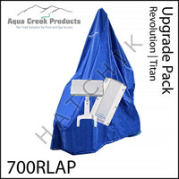 H1339 AQUA CREEK UPGRADE PACK REVOLUTION REVOLUTION LIFT