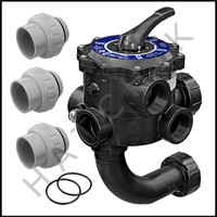 H2306 JANDY BWVL-MPV SIDE MOUNT VALVE FOR DEV FILTER