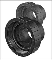 H2314 JANDY R0556300 2 TO 2-1/2 COUPLING NUT (SET OF 2)