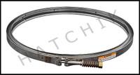 H3502 AMERICAN CONTROL CLAMP KIT FOR S.S.TITAN/PIPER/QUAN.   PRE 95