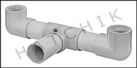 H4292 PAC FAB #156355  PIPING ASSY - UPPER(1-TR100C OR 2-TR140C)